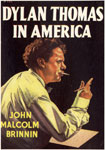 Postcard - Dylan Thomas in America